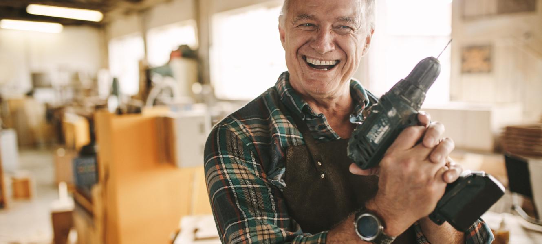 Mini-Implantate für Prothesen – eine echte Alternative